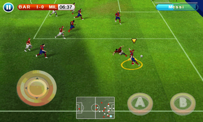 футбол видеообзор