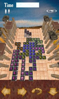 PentoMentis 3D Demo
