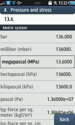 [Программы] Конвертер величин WQ v0.9.7