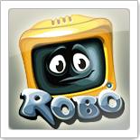 [Игры] Robo (Bada WQ) - помоги роботам встретится