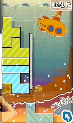 [Игры] Finger Physics - головоломка в жанре физики