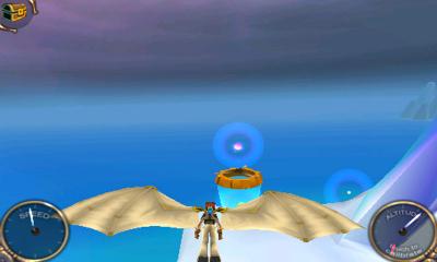 لعبة Glyder®3D لسامسونج