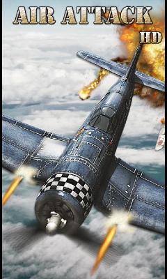 لعبة الهجوم الجوي لسامسونج Attack