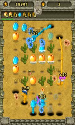 لعبة Yumster لسامسونج