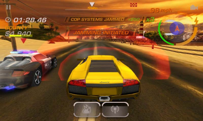 Need For Speed: Hot Pursuit 1.0.61