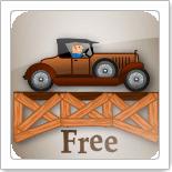 لعبة الجسور للجالكسي Wood Bridges