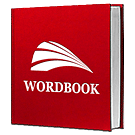 WordBook - English Dictionary and Thesaurus