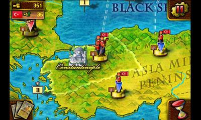 لعبة الحروب الاوروبية European