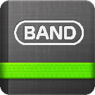 LINE BAND - connect with your
