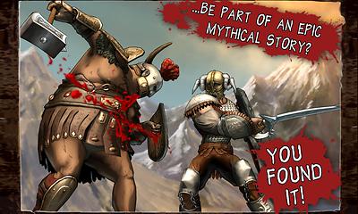 IconImage 20130831011324843 NEW WEB SHOT3 HALF دانلود بازی گلادیاتور I Gladiator v1.2+data + پول بی نهایت