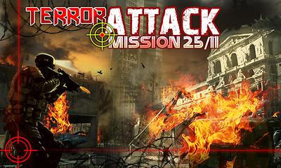 Terror Attack Pro 스크린샷 1