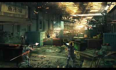 Modern Combat 5: Blackout 스크린샷 5