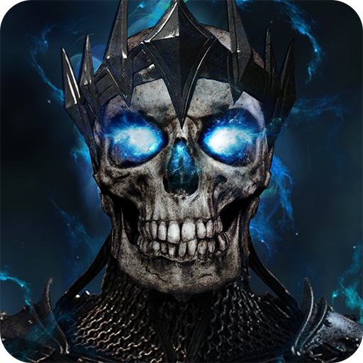 King of Dead - Galaxy Store