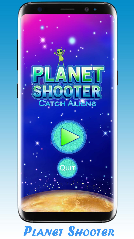 تحميل لعبة Planet shooter : Catch aliens بالمجان  ScreenShot_20200731024214220_844_1500_7